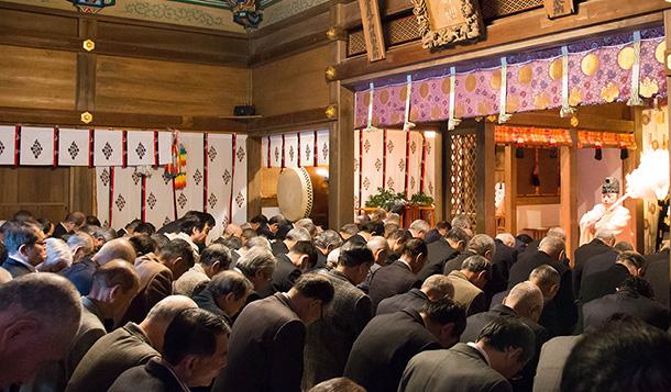 2月11日 建国奉祝祭